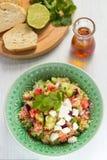 Tabbouleh Salat lizenzfreie stockfotos