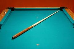 tabela drążka wskazówka basenu Fotografia Stock