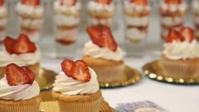 tabela słodycze ustawia pirozhenok jako tła ciasteczka ewentualni produkty używać zbiory