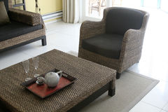 tabela sofa, Obrazy Royalty Free