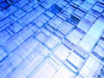 Tabella astratta Fotografie Stock