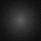 Tabella di nanotecnologia Fotografia Stock Libera da Diritti