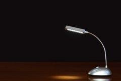 Tabellen-Lampe Lizenzfreies Stockbild