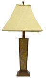 Tabellen-Lampe Lizenzfreie Stockfotos