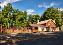 Taberna e restaurante de Ohio foto de stock royalty free