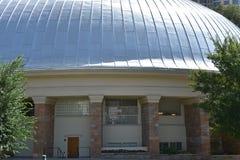 Tabernacle в Солт-Лейк-Сити, Юте Стоковые Изображения RF