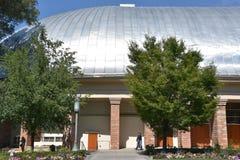 Tabernacle in Salt Lake City, Utah. Tabernacle at Temple Square in Salt Lake City, Utah Royalty Free Stock Photos
