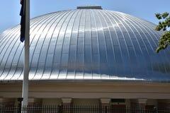 Tabernakel in Salt Lake City, Utah Stock Foto