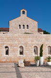 Tabgha, Israel, Middle East Royalty Free Stock Image