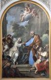 tabitha της Ρώμης αναζοωγόνησης Στοκ Εικόνες