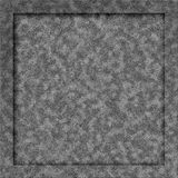 Tablón de anuncios de piedra ligero brillante realista de la cartelera del espacio en blanco de la textura imagenes de archivo