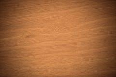 Tablón de madera del escritorio a utilizar como fondo Fotos de archivo