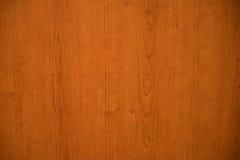 Tablón de madera del escritorio a utilizar como fondo Imagenes de archivo