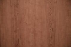 Tablón de madera del escritorio a utilizar como fondo Fotografía de archivo libre de regalías