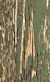 Tablón de madera resistido Imagen de archivo libre de regalías