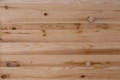 Tablón de madera texturizado Imágenes de archivo libres de regalías