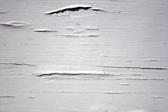 Tablón pintado blanco imagenes de archivo
