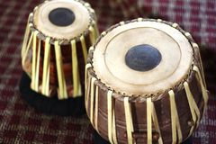 Tabla images stock