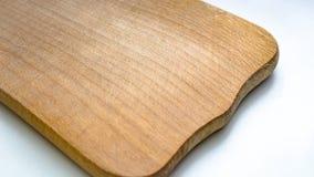 Tabla de cortar de madera con textura fotografía de archivo libre de regalías