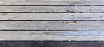 Tabla de madera Fotos de archivo libres de regalías