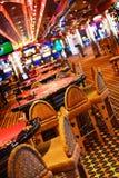 Tabla del casino Foto de archivo