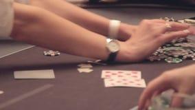 Tabla del póker La vuelta de los microprocesadores ganados casino metrajes
