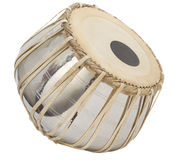 Tabla drum Royalty Free Stock Image