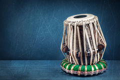 Tabla drum Stock Photos