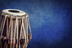 Tabla drum Stock Photo