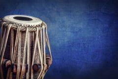 Tabla-Trommel stockfoto