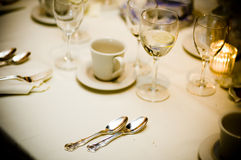 Table Royalty Free Stock Image