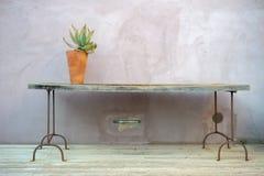 table Photo libre de droits