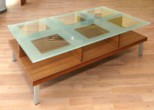 Table Stock Photo