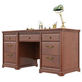 Table cabinet classic style Royalty Free Stock Photography