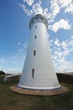 Table Cape Light Lighthouse Tasmania Royalty Free Stock Image