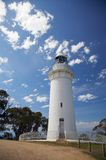 Table Cape Light Lighthouse, Tasmania, Australia Royalty Free Stock Photography