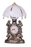 Table clock Royalty Free Stock Photo