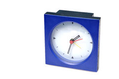 Table clock Royalty Free Stock Image