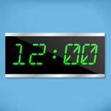 Table clock Stock Photography