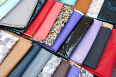Table cloth Stock Photo
