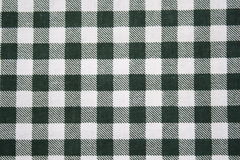 Table cloth. Close up, for background use Royalty Free Stock Image