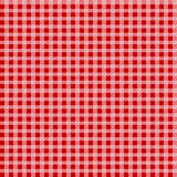 Table cloth, seamless pattern Royalty Free Illustration