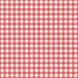 Table Cloth Texture Stock Photography