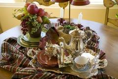 Table de cuisine 2051 Image libre de droits