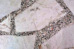 Table de marbre photo stock