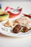 Table de Mezze photos stock