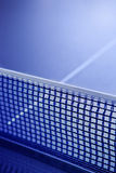 Table de ping-pong Image libre de droits