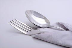 Table de salle à manger Photographie stock libre de droits