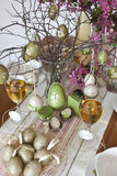 Table decoration Stock Photos