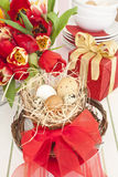 Table decoration Stock Images